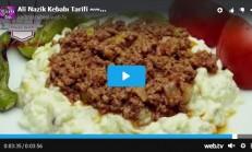 Ali Nazik Tarifi Videolu