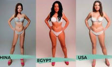 Ülkelerin Kusursuz Güzellik Algısı…