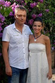 27 Oyuncu Hayal Garip ve eşi Murat Kahraman