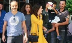 Belçim Bilgin Erdoğan: 'Boşanmıyoruz' Dedi