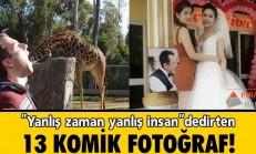 Bu Fotoğraflara Dikkatli Bakmak Şart!