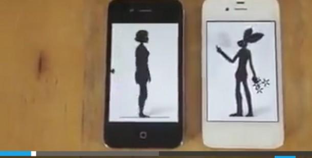 Bakın Akıllı Telefonlarla Neler Yapmışlar.. Bayılacaksınız