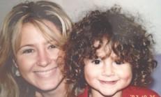 Pınar Aylin'in kızı Maya Tokatlıoğlu Büyüdü