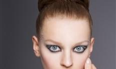 2012 Topuz Saç Modelleri