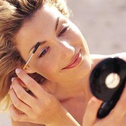 yaz makyajının püf noktaları