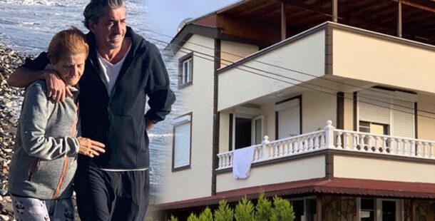 Erkan Petekkaya'nın tüm hayatı değişti… Hayırlı evlat!