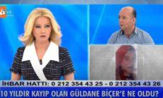 10 yıldır kayıp olan Güldane Biçer'in kocası Osman Biçer eşini *ldürdüğünü itiraf etti, c*set Büyükçekmece'de bulundu