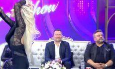 Didem Kınalı: Büyük bir saygısızlık ….İbo Show'da Ali Sunal ve Bülent Serttaş'ın zor anları!