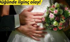 Dünya bu düğünü konuşuyor… Gelin kalp krizi geçirdi, damat baldızıyla evlendi!