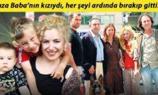 Arka Sokaklar'ın Pınar'ı, Pınar Aydın şimdi eşi ve iki oğluyla Giresun'da sakin bir yaşam sürüyor