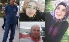 Konya'daki k*tliamın nedeni ortaya çıktı