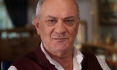 Usta oyuncu Metin Çekmez hayatını kaybetti