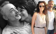 24 Sene Sonra Gelen Haber Mehmet Aslantuğ ve Eşi Arzum Onan'dan flaş karar.
