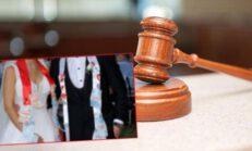 Nafaka davasında emsal karar! 5 aylık evlilik için 2 yıl ödeyecek