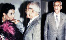 Bülent Ersoy'un babası Fikret Erkoç yaşamını yitirdi