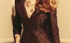 2012 Bayan Kış Modası