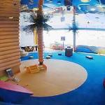 eylenceli çocuk odası