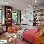 genç çocuk oda tasarım