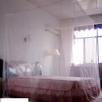 pembe yatak cibinlik