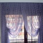 yatak odası perde 2012